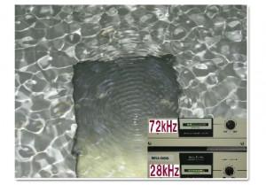 超音波制御技術による新しい超音波伝搬状